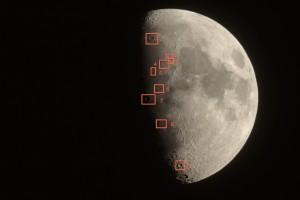 Mond am 19.04.2013