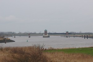 Jann Berghaus Brücke