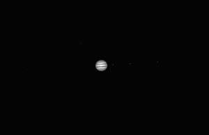 Jupiter am 12.03.2015