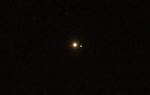 Venus Saturn 090129162 Kopie