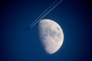 Mondflug Kopie